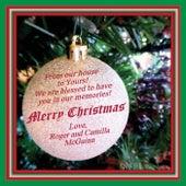 Merry Christmas by Roger McGuinn