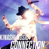 Kinashi Music Connection 2 by Noritake Kinashi