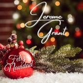 Feliz Navidad de Jerome Grant