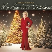 My Heart at Christmas by Debbie Cochran