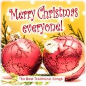 Merry Christmas Everyone! de Various Artists