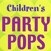 Children's Party Pops by Kidzone