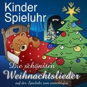Die schönsten Weihnachtslieder auf der Spieluhr zum einschlafen de Kinder Spieluhr