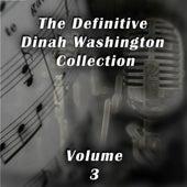 The Definitive Dinah Washington Collection, Vol. 3 de Dinah Washington