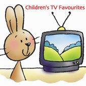 Children's TV Favourites by Kidzone
