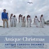 Antique Christmas de Arturo Diego Arias Antique Córdova Ensamble