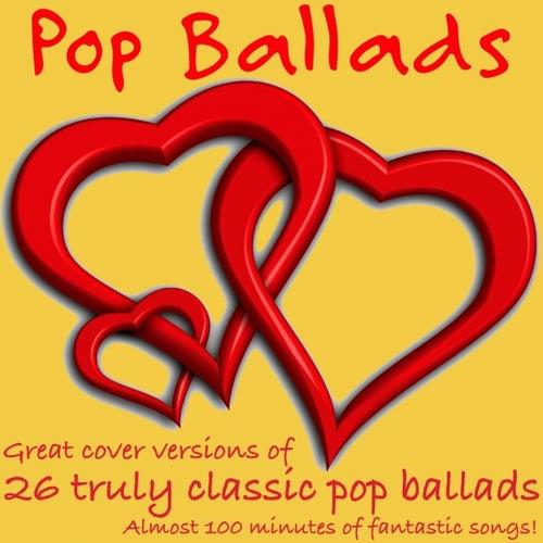 Pop Ballads by Kidzone