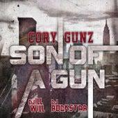 Son of A Gun by Cory Gunz
