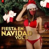 Fiesta en Navidad, Vol. 5 (Musica Navideña) de Varios Artistas