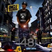 The First 48 de Uncle Murda
