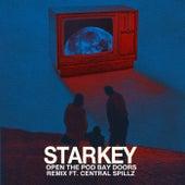 Open The Pod Bay Doors (Remix) by Starkey