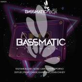 Bassmatic Box Vol. 2 von Various Artists