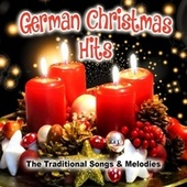 German Christmas Hits (The Traditional Songs & Melodies) de Various Artists