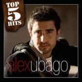 TOP5HITS Alex Ubago by Alex Ubago