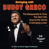 Buddy Greco - I Like It Swinging (Songs for Swinging Lovers (1961)) by Buddy Greco