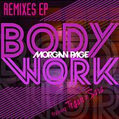Body Work Remixes - EP de Morgan Page