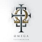 Testamentum de Omega