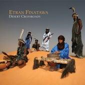 Desert Crossroads by Etran Finatawa