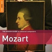 Rough Guide: Mozart by Various Artists