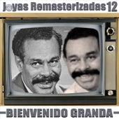 Joyas Remasterizadas 12 von Bienvenido Granda