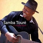 Crocodile Blues by Samba Touré