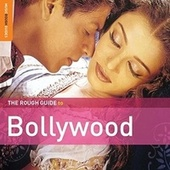 Rough Guide: Bollywood by Various Artists