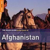 Rough Guide: Afghanistan by Various Artists