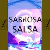 Sabrosa Salsa de Adalberto Santiago, Franki Ruiz, Grupo Niche, Héctor Lavoe, Eddie Santiago, Henry Fiol