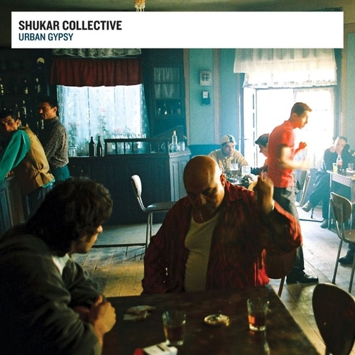 Urban Gypsy by The Shukar Collective
