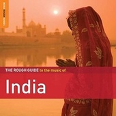Rough Guide: India by Various Artists