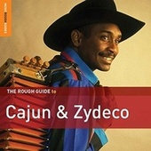 Rough Guide: Cajun & Zydeco by Various Artists