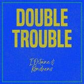 Double Trouble: I-Octane and Konshens by I-Octane