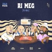 Ri Meg (Ri-mix) by Nora Collective