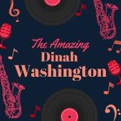 The Amazing Dinah Washington von Dinah Washington