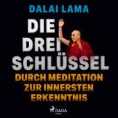Die drei Schlüssel: Durch Meditation zur innersten Erkenntnis de Dalai Lama