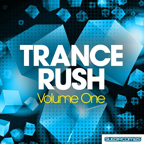 Trance Rush by Various Artists