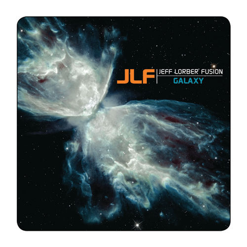 Galaxy by Jeff Lorber