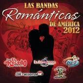Las Bandas Románticas De América 2012 de Various Artists