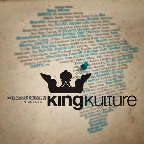Rapzilla.com Presents … King Kulture by Various Artists