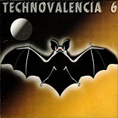 Techno Valencia Vol.6 de Various Artists