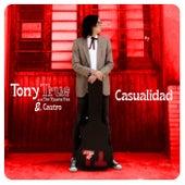Casualidad (Acústico) de Tony True and the Tijuana Tres