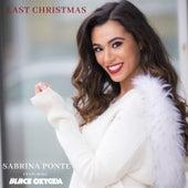 Last Christmas by Sabrina Ponte