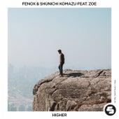 Higher de Fenox