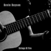 Strings of Fire di Kevin Dayson