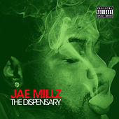 The Dispensary by Jae Millz