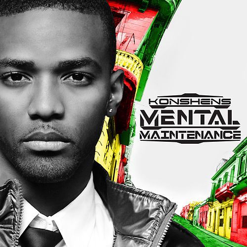 Mental Maintenance by Konshens