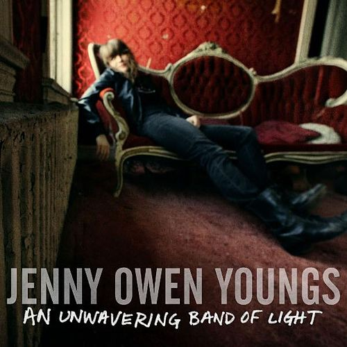 An Unwavering Band of Light by Jenny Owen Youngs