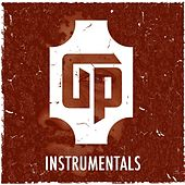 Growing Pains Instrumentals by J'son