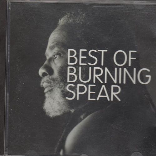 Best Of by Burning Spear