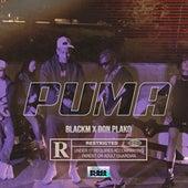 Puma de Black M